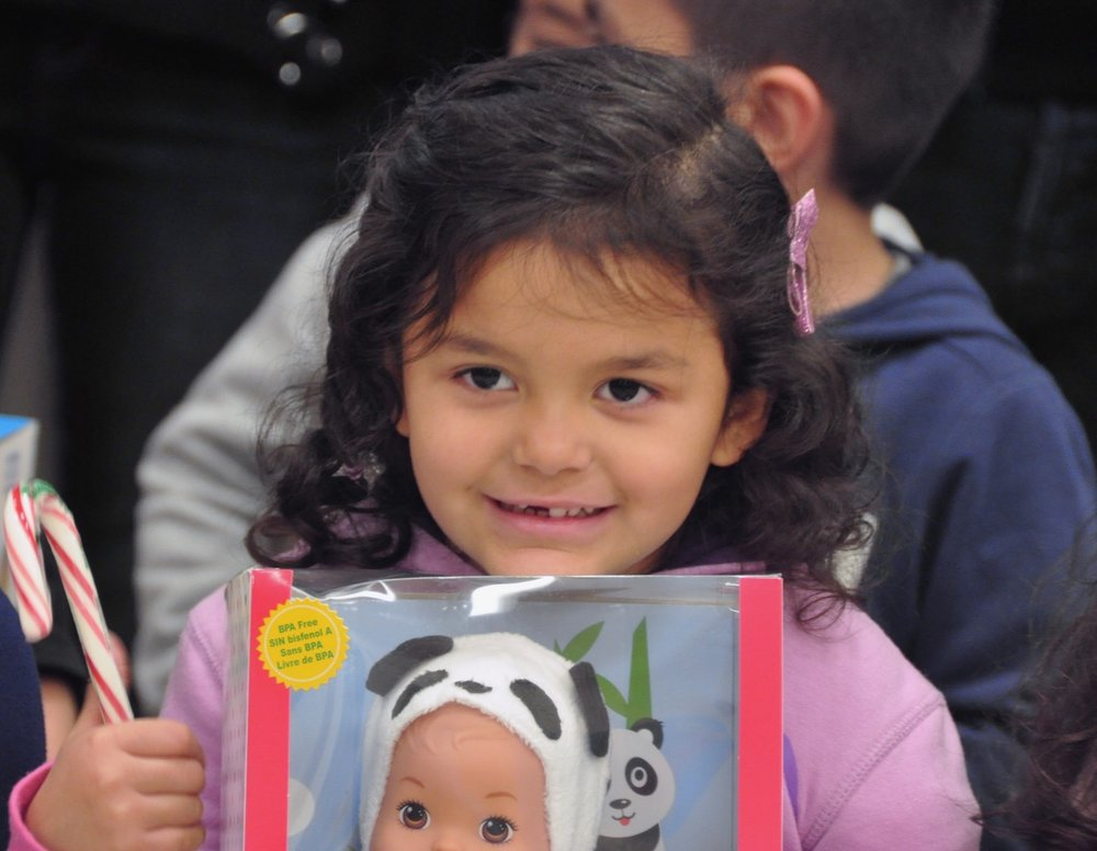 George Lopez Foundation Toy Drive - 7.jpg