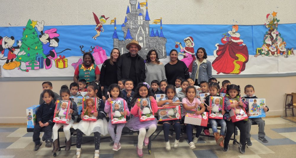 George Lopez Foundation Toy Drive - 19.jpg