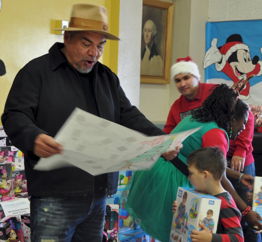 George Lopez Foundation Toy Drive - 23.jpg