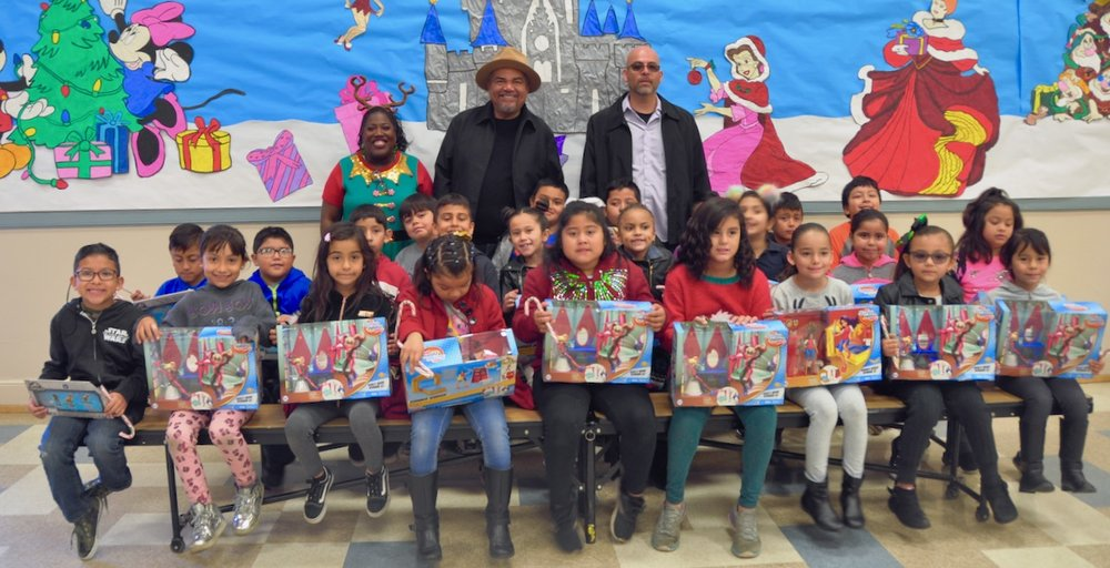 George Lopez Foundation Toy Drive - 32.jpg