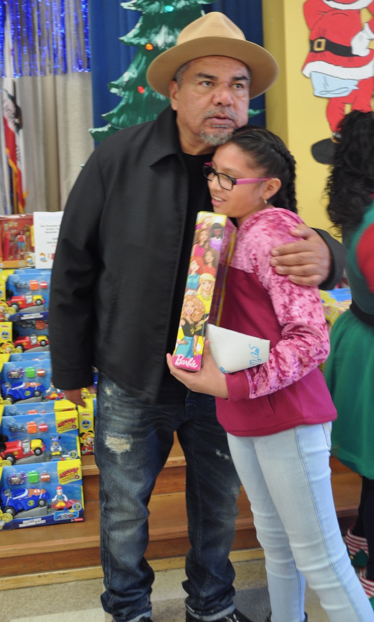George Lopez Foundation Toy Drive - 53.jpg