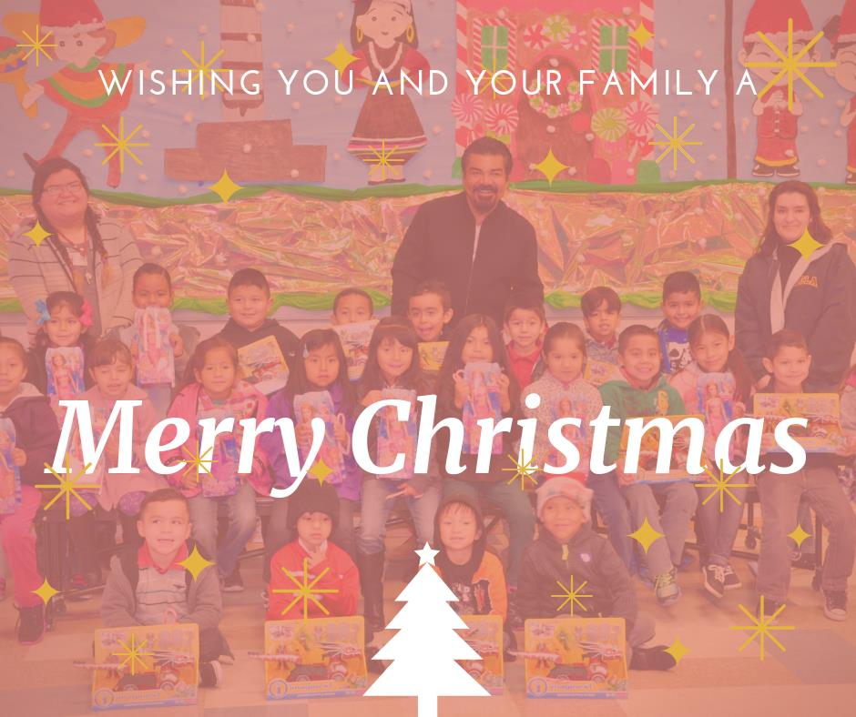 Merry Christmas from the George Lopez Foundation.jpg