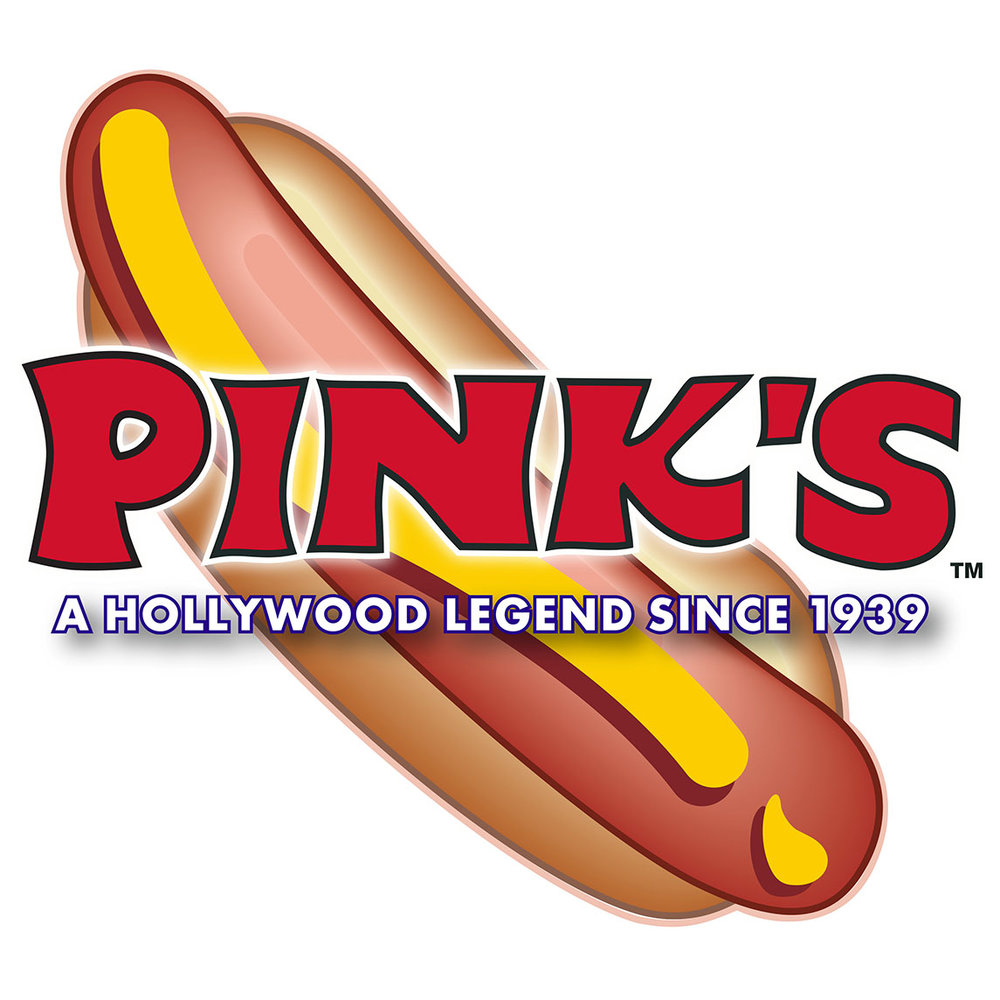 Pink's Sponsor for George Lopez Celebrity Golf Classic