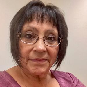 Henrietta Sandoval, School Counselor