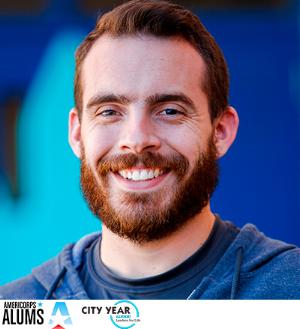 Kyle Forsyth, Maestro de Ciencias Naturales – Grado 6