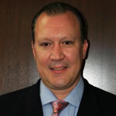 Brad P. O'Sullivan