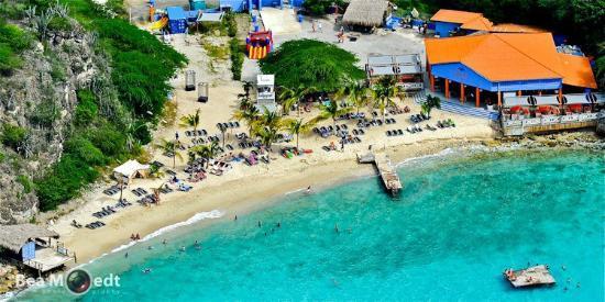 Afbeeldingsresultaat voor kokomo beach curacao