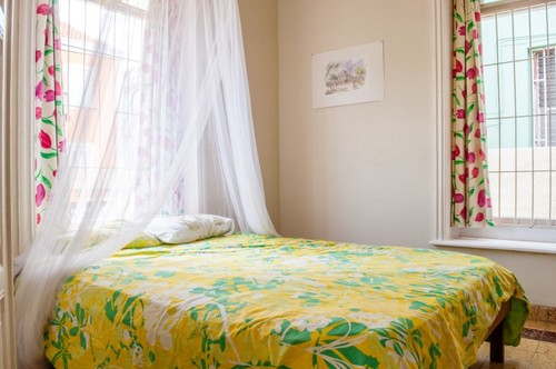 Double Guesthouse Room up to 3 Guests
