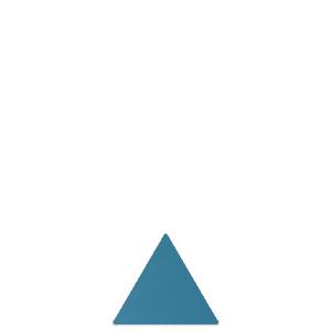 Triangle 3.55x3.15