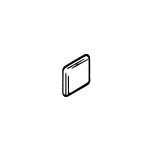 2 x 2 Surface Cap Angle