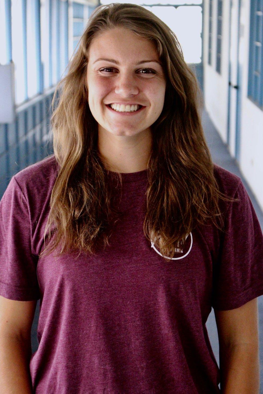 Brooke Wilsman