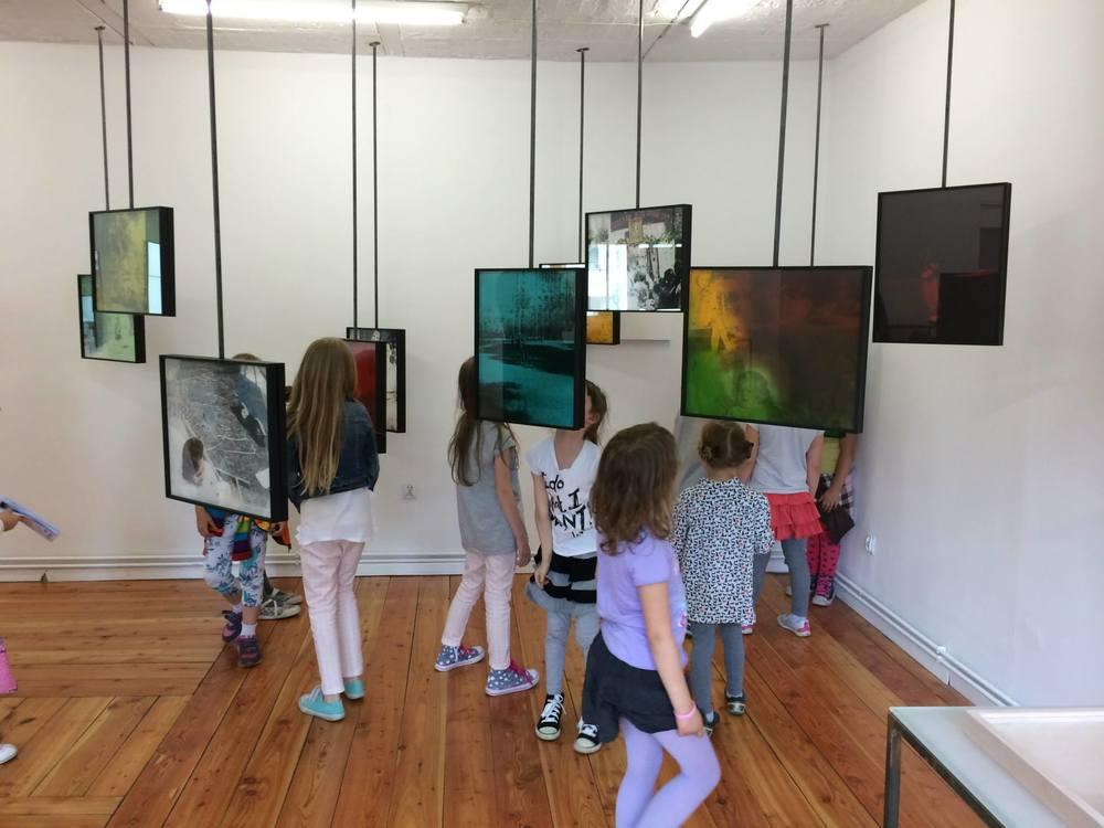 Spotlight Kids - Półkolonie Artystyczne - lato 2014