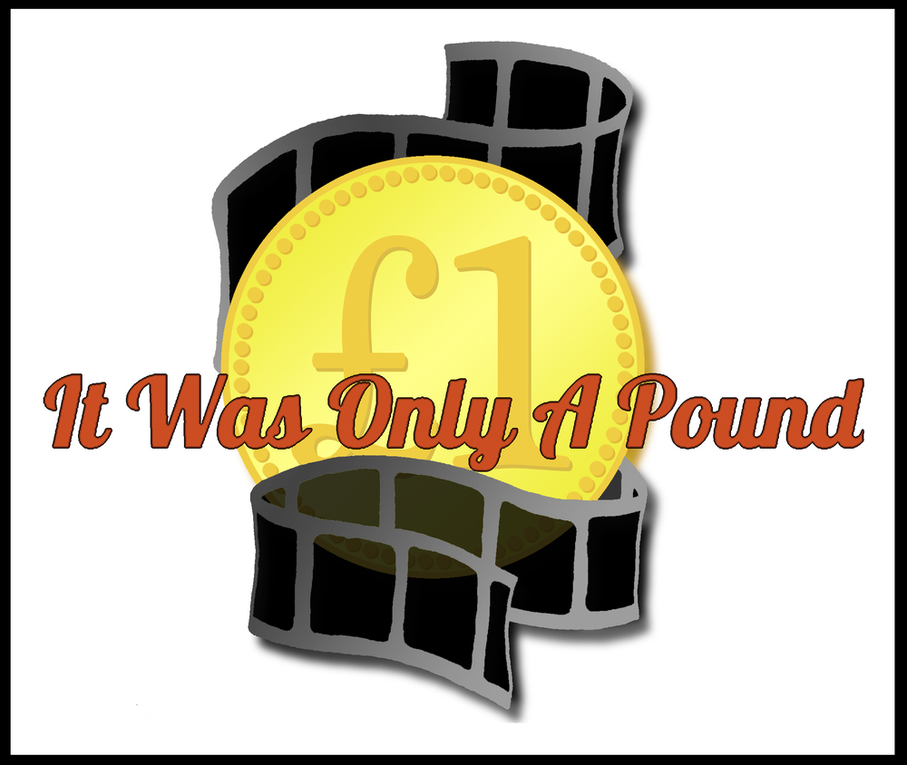 It was Only a Pound...