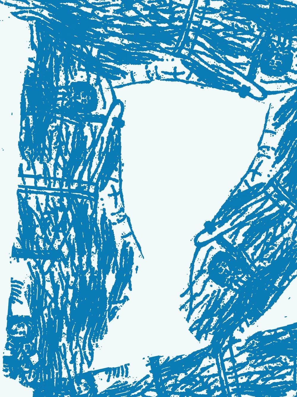 Ducking Blue (Light) 4
