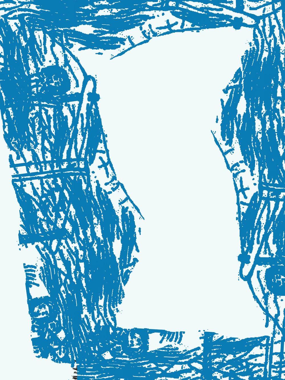 Ducking Blue (Light) 1