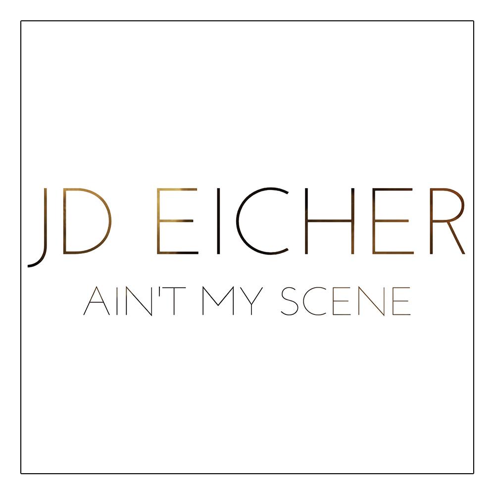 JD Eicher-Not My Scene-cover.jpg