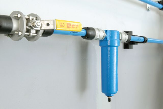 AIRNET PIPING - YOUR COMPLETE AIR PIPING SYSTEM