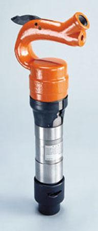 APT M654, 15lb. Chipping Hammer