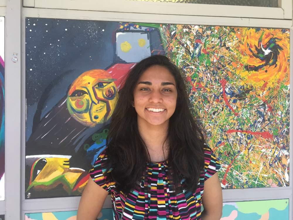 Kamala Pillai, Senior