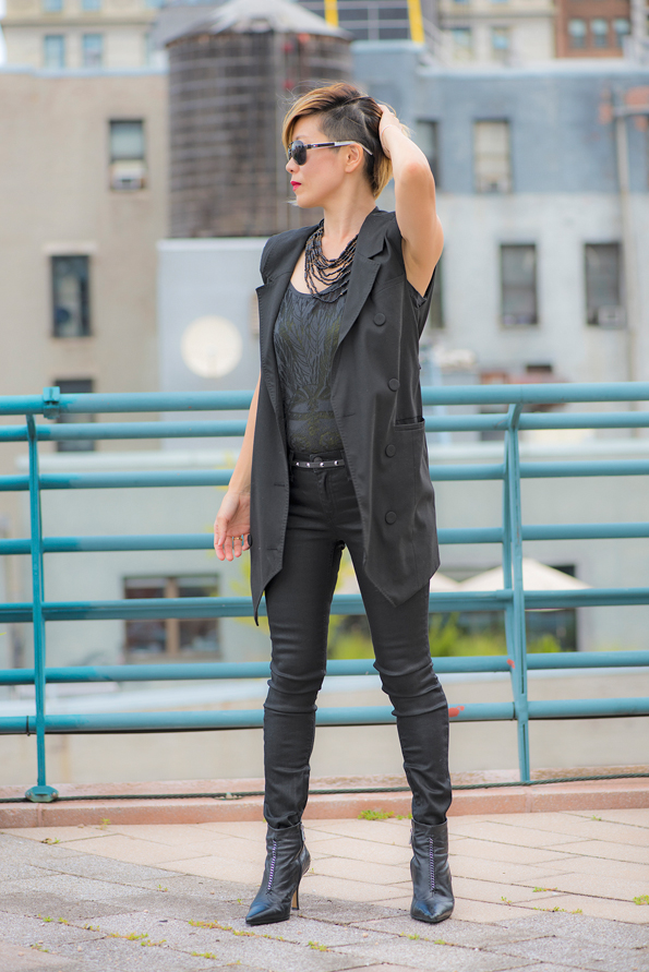 ROCK MAMA NYC LIFESTYLE BLOG - simple is rock