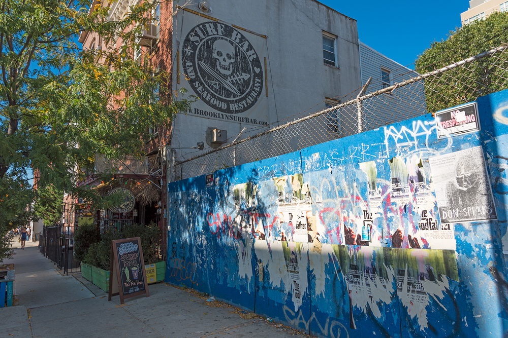 ROCK MAMA NYC LIFESTYLE BLOG - WILLIAMSBURG BROOKLYN