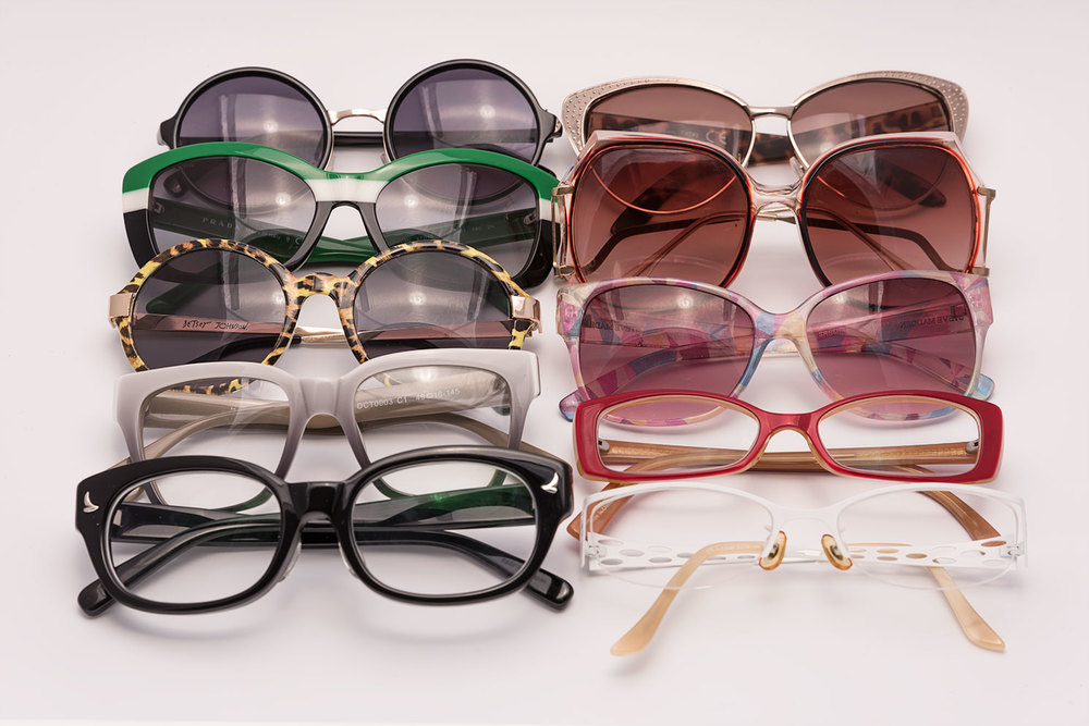 ROCK MAMA NYC LIFESTYLE BLOG - glasses lover