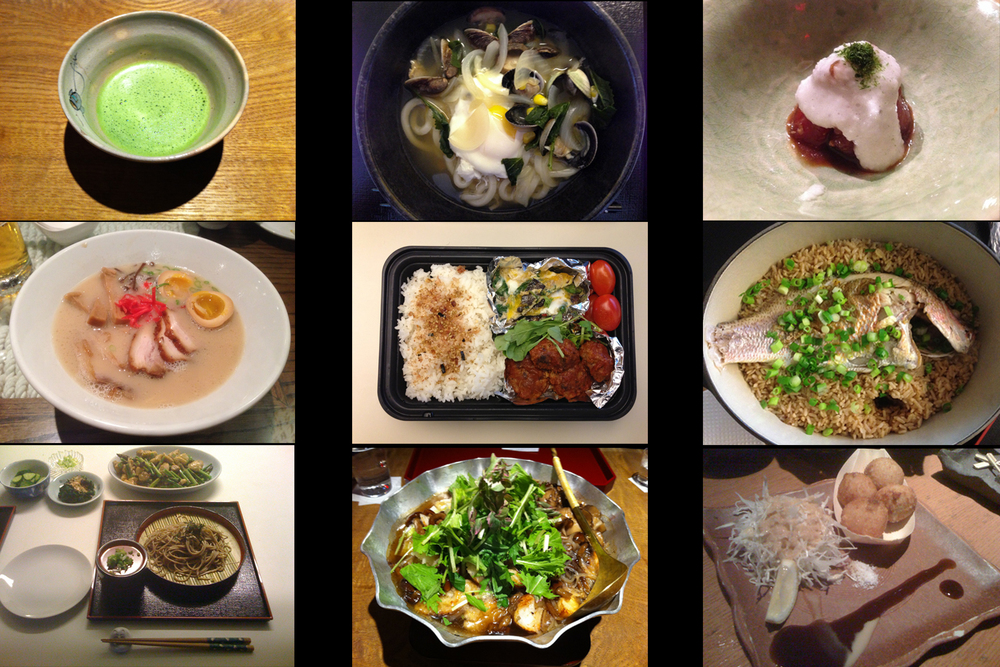 ROCK MAMA NYC LIFESTYLE BLOG - japanese food lover