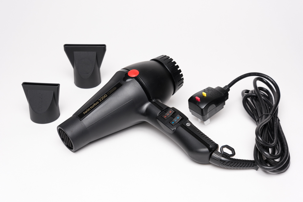 ROCK MAMA NYC LIFESTYLE BLOG - how to choose a hair dryer