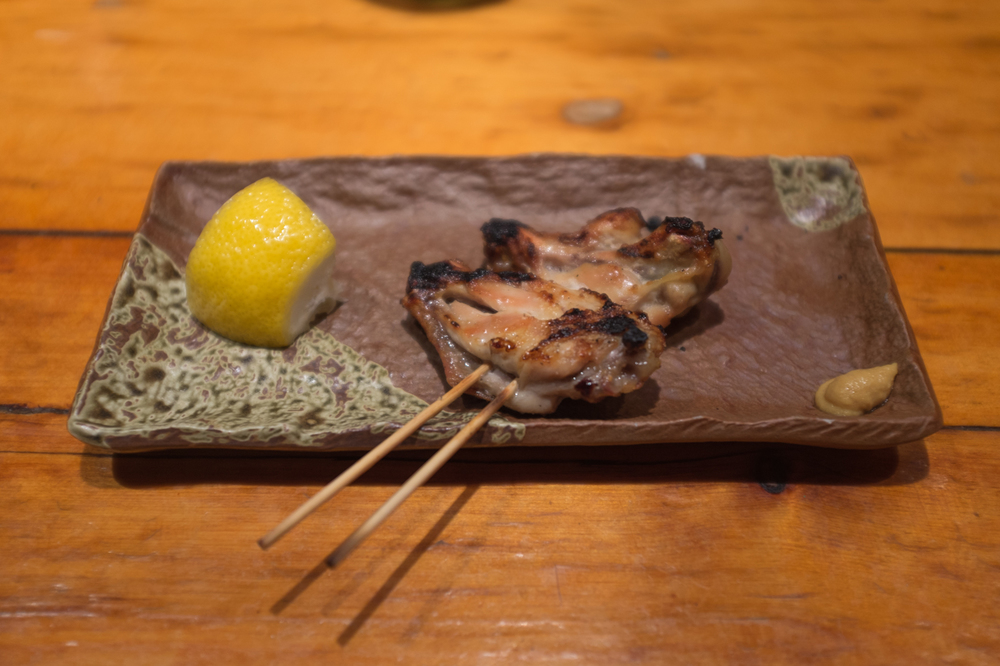ROCK MAMA NYC LIFESTYLE BLOG - COMFY IZAKAYA - VILLAGE YOKOCHO