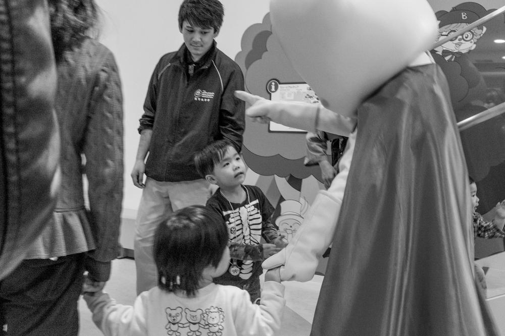 Rock Mama NYC - Family Japan Trip - Part 2 - Anpanman Museum