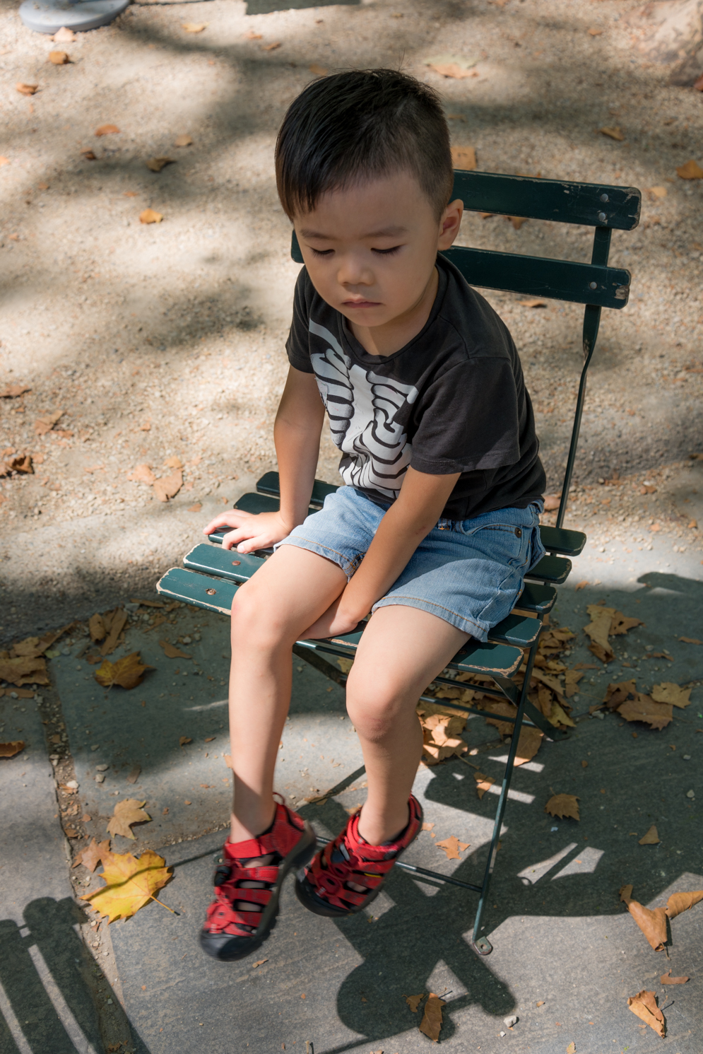 ROCK MAMA NYC LIFESTYLE BLOG - GREAT SUMMER SANDALS FOR KIDS - KEEN