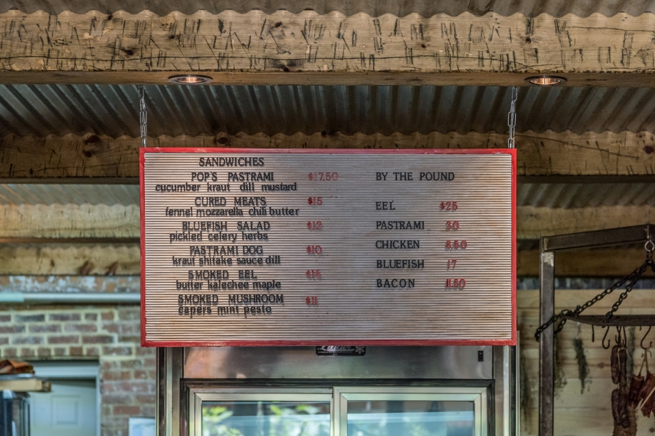 ROCK MAMA NYC LIFESTYLE BLOG - HARRY AND ID'S MEAT AND SUPPLY CO