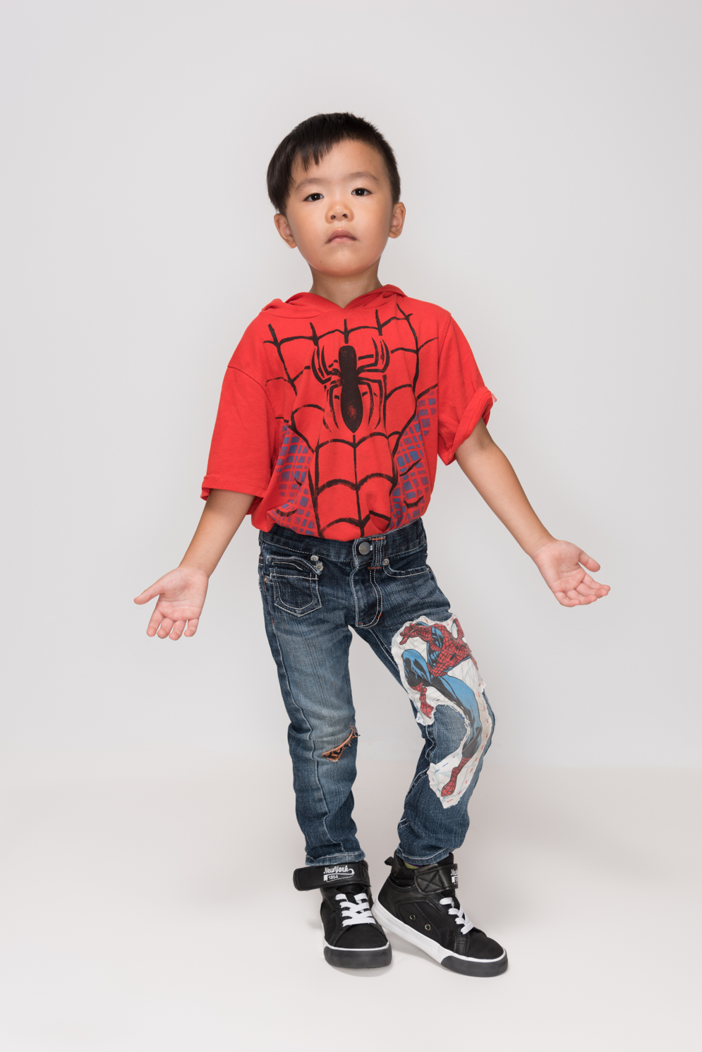 ROCK MAMA NYC LIFESTYLE BLOG - super heroes lover