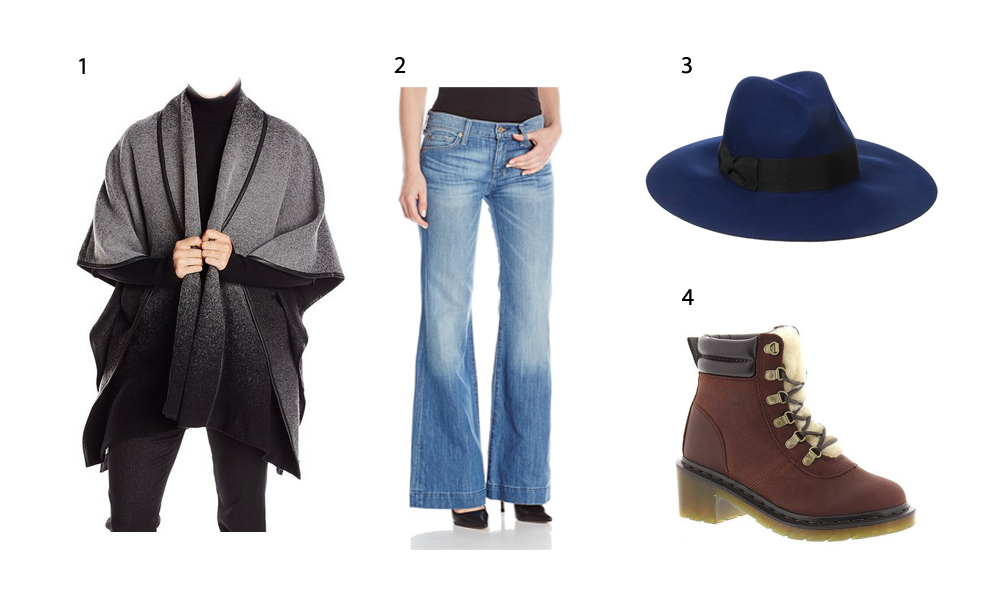 ROCK MAMA NYC LIFESTYLE BLOG - wish list for this fall