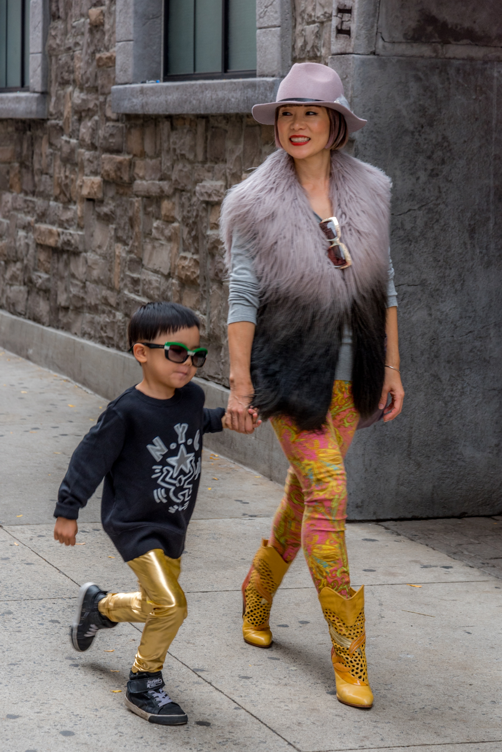 ROCK MAMA NYC LIFESTYLE BLOG - LEGGINGS LOVER