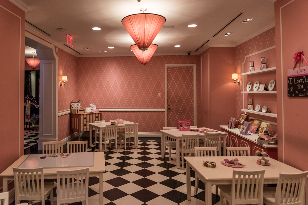 ROCK MAMA NYC LIFESTYLE BLOG - A GIRLS DREAM PLACE - ELOISE IN THE PLAZA HOTEL