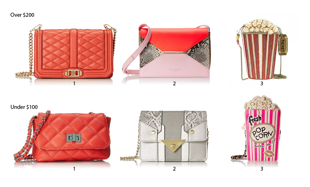 ROCK MAMA NYC LIFESTYLE BLOG - COLORFUL AND FUN HANDBAGS