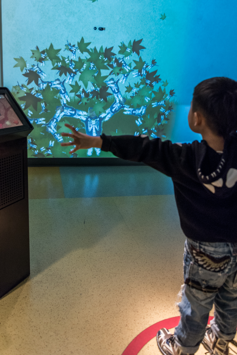 ROCK MAMA NYC LIFESTYLE BLOG - NATIONAL MUSEUM OF MATHEMATICS