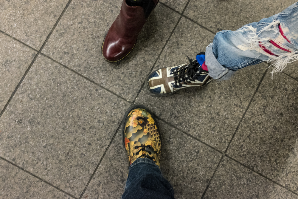 ROCK MAMA NYC LIFESTYLE BLOG - WE LOVE DR MARTENS