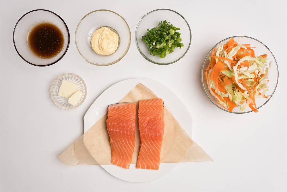 ROCK MAMA NYC LIFESTYLE BLOG -  Super simple salmon recipe