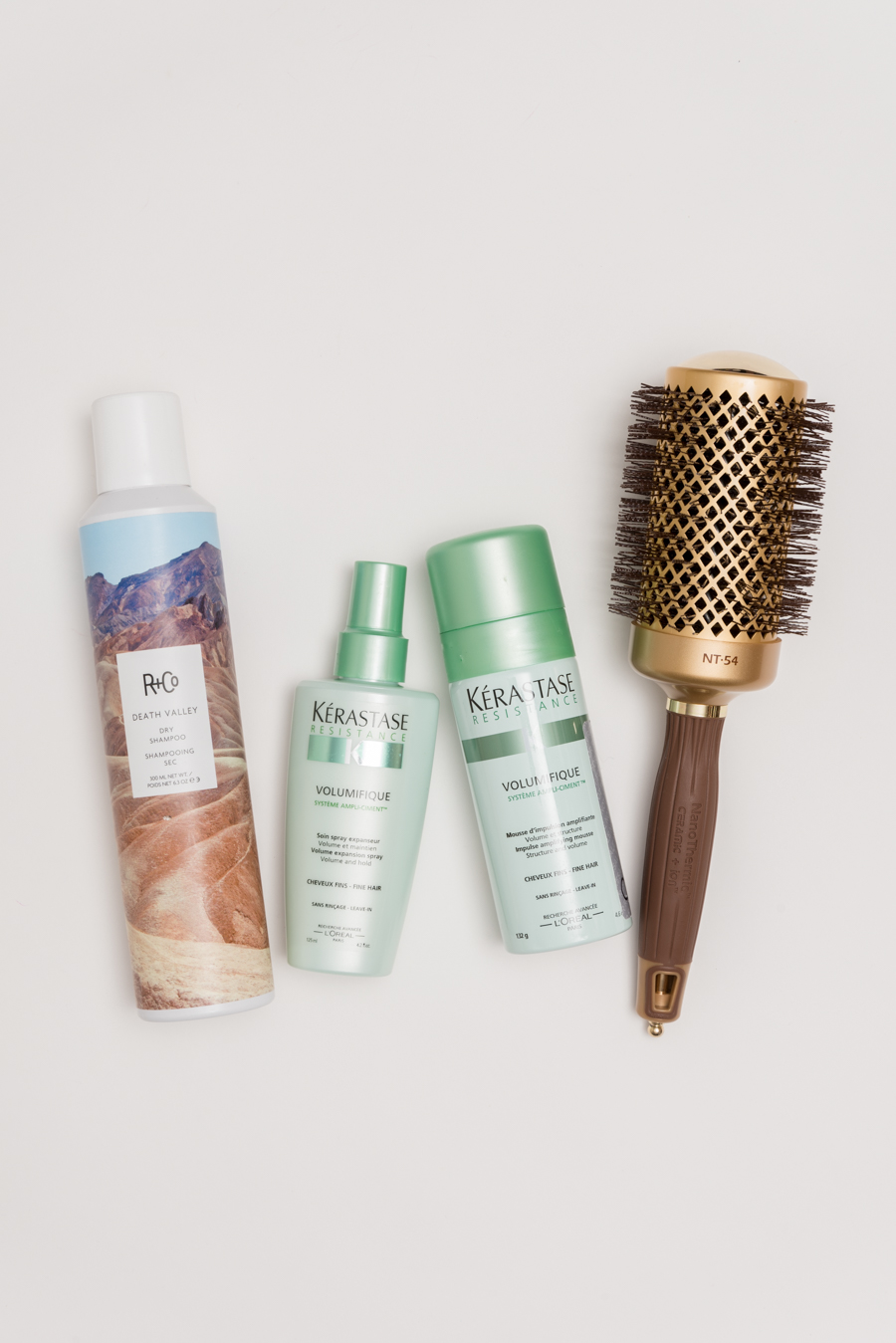 ROCK MAMA NYC LIFESTYLE BLOG - Best Volumizing Hair Products