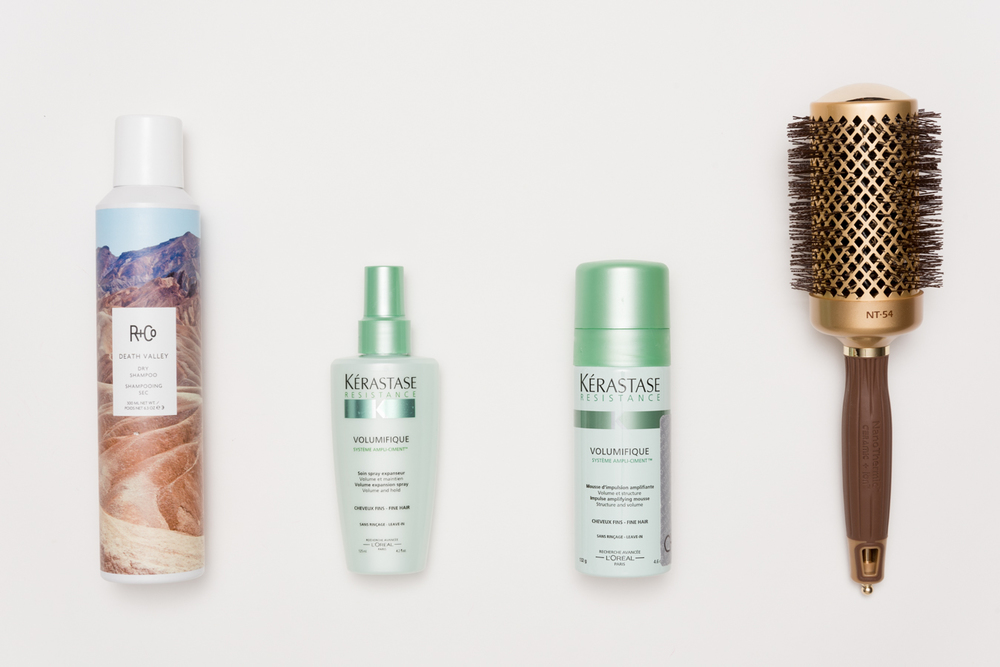 ROCK MAMA NYC LIFESTYLE BLOG -Best Volumizing Hair Products