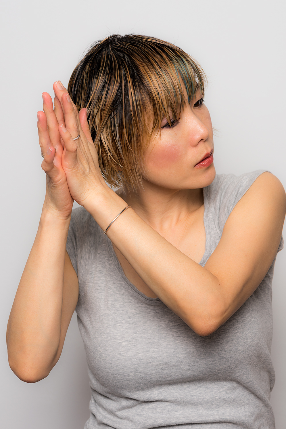 Rock Mama NYC lifestyle blog-How To Protect Your Hair Befo