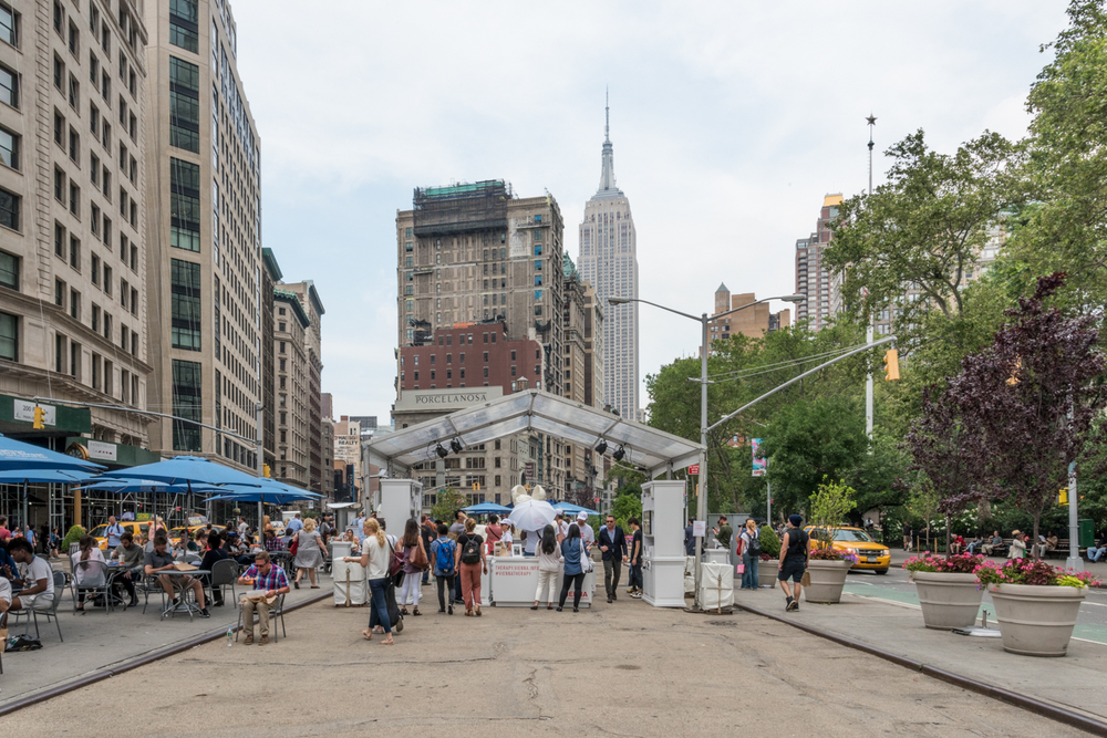 Cool Events At Flatiron District 4