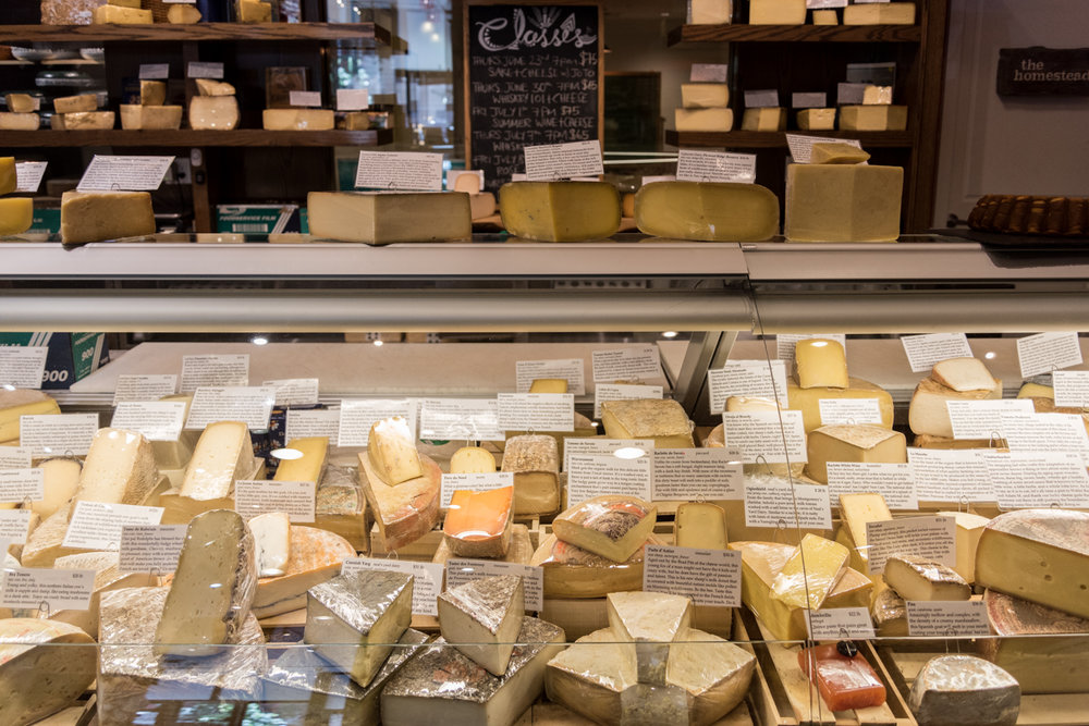 Bedford Cheese Shop In Manhattan Location 6