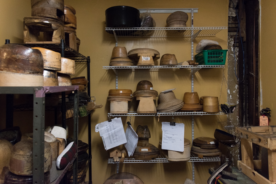 Super Cool Handmade hats In NYC -Cha-cha's House Of Ill Repute 7