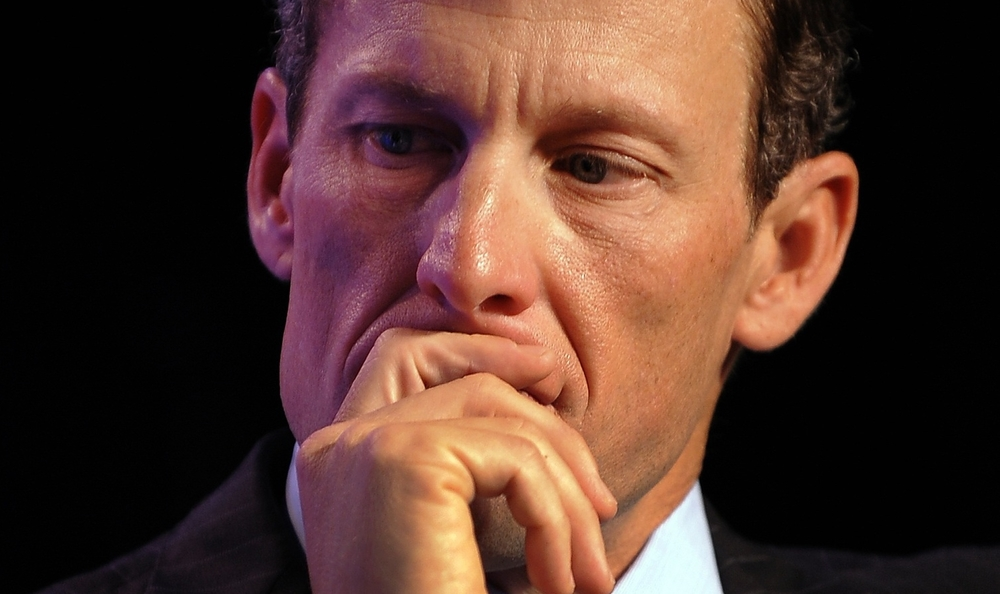 Lance Armstrong hasn't found public redemption yet and won't until his un-lying matches his decade or more of professional-grade lying.