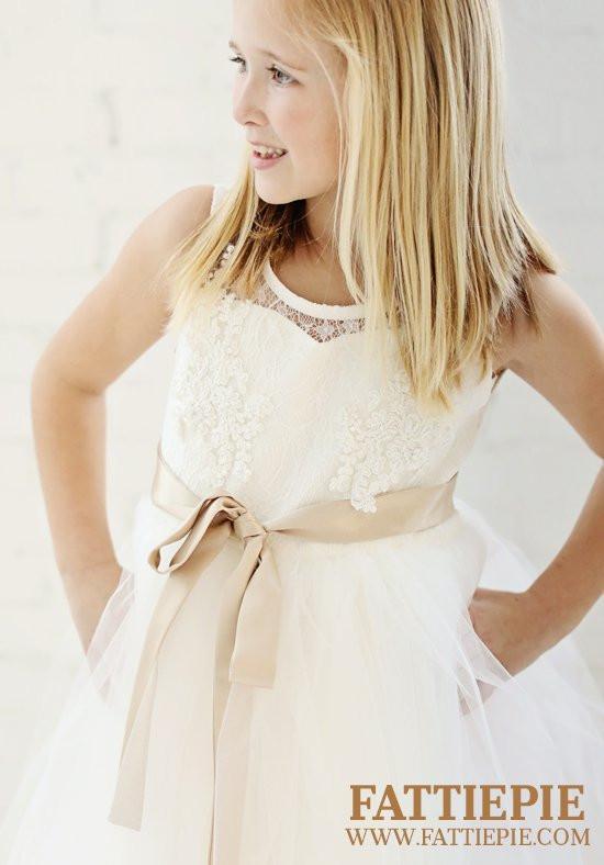 FATTIEPIE - ATHENA Ivory