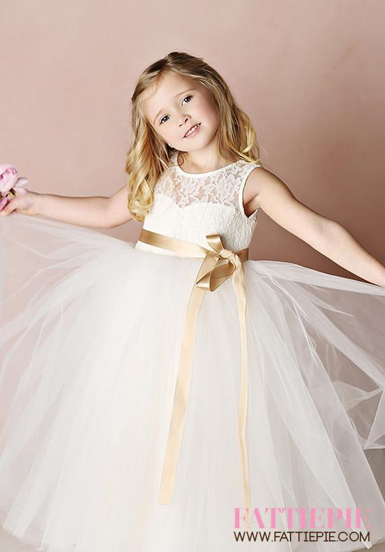 Flower Girl Collection -