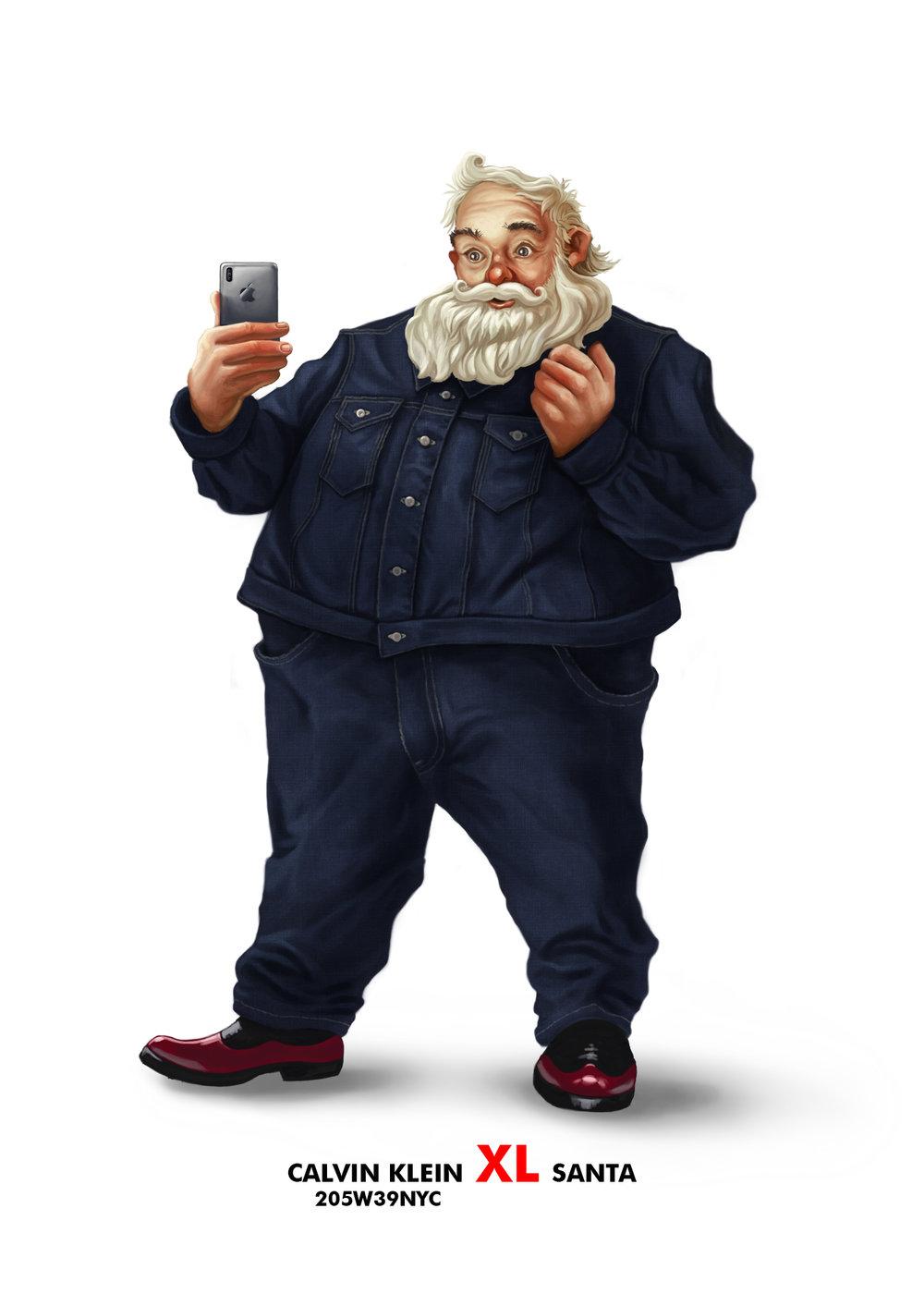Calvin Klein XL Santa.jpg